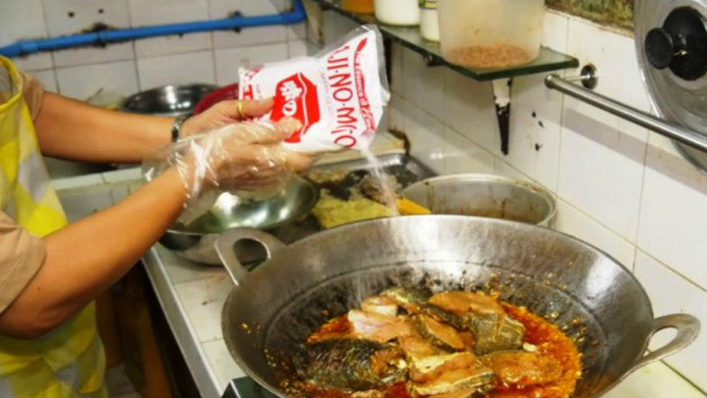 Ajinomoto Used as Essential Ingredient for Tasty, Healthy Food in Myanmar