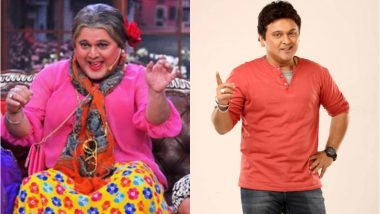 Shocking! Ali Asgar Was Molested in Get-Up of 'Dadi', Says 'They Were Putting Their Hands on My Chest, They Were Pinching My Butt'