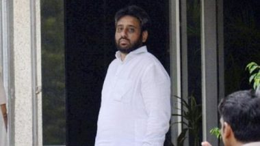 Delhi Court Upholds AAP MLA Amanatullah Khan's Discharge in 2010 Child Labour Rescue Case