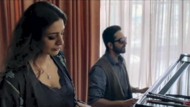 Andhadhun China Box Office Collection: Ayushmann Khurrana and Tabu's Black Comedy Thriller Surpasses the Rs 150 Crore Mark