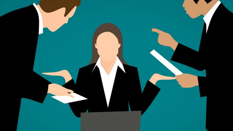 Have an Abusive Boss at Workplace? If So, You're More Likely to Be a Great Boss in Future