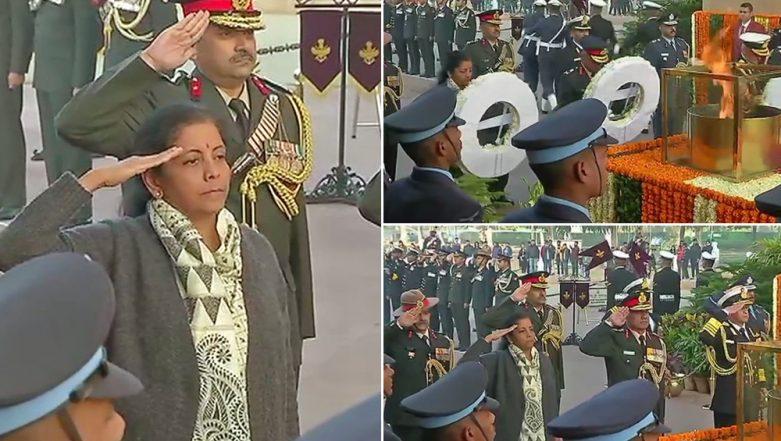 Vijay Diwas 2018: Nation Celebrates India's Victory Over Pakistan in 1971 War, PM Narendra Modi, President Kovind, Other Leaders Remember Martyrs