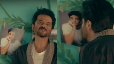 Anil Kapoor Crushing Over 'To All the Boys I've Loved Before' Actor Noah Centineo Is the Best Video on the Internet Today