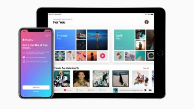 Apple Music Surpasses 60 Million Subscribers Globally Since Its Launch