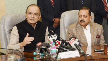 At GST Council Meet, Big Rejig in Tax Rates: From Movie Tickets to Computers and TVs – Check Full List of ItemsTurningCheaper