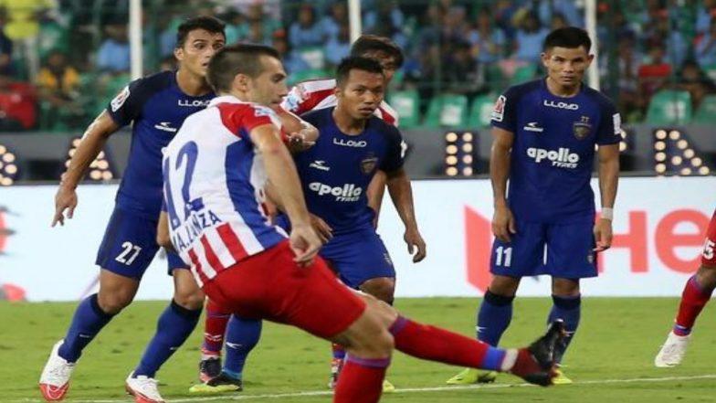 ISL 2018-19 Video Highlights: ATK Pulls off 3-2 Win over Chennaiyin FC