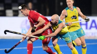 England vs Australia, 2018 Men's Hockey World Cup Bronze Medal Match Free Live Streaming and Telecast Details: How to Watch ENG vs AUS HWC Match Online on Hotstar and TV Channels?