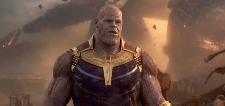Avengers:Endgame Major Spoilers Leaked At a Disney Meeting Reveal Important Details About Thanos' Location