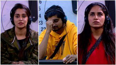 Bigg Boss 12: Phone Booth – Ticket to Finale Task Brings Out the Bitter Truth of Dipika Kakar, Surbhi Rana, Deepak Thakur - Watch Video