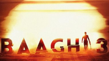 Tiger Shroff's Baaghi 3 Will Be Shot in Syria and Iraq, Confirms Director Ahmed Khan