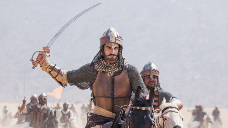 Black Magic on Ranveer Singh? Actor Says His Weak Health on Sets of Bajirao Mastani Made People Think That