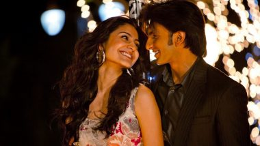 Anushka Sharma and Ranveer Singh's Band Baaja Baraat Completes 8 Years