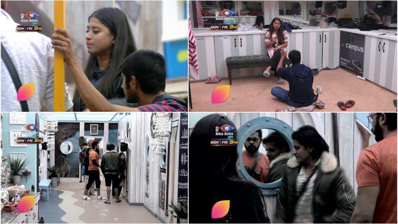 Bigg Boss 12: Deepak Thakur Takes A Drastic Step After Hurting Somi Khan; Locks Himself Up In The Bathroom!