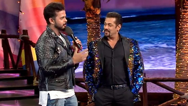 Bigg Boss 12: Makers Are Biased Towards Sreesanth And These Instances Are Proof