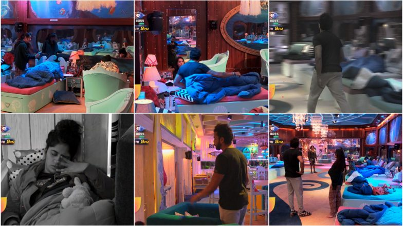 Bigg Boss 12: Housemates Stand Up for Surbhi Rana, Slam Sreesanth for His 'Railway Station' Comment; Watch Video