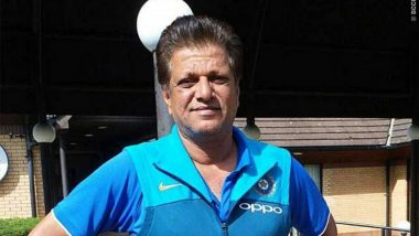 WV Raman Replaces Ramesh Powar as Head Coach of Women's Cricket Team