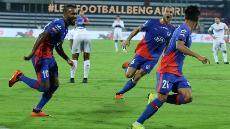 ISL 2018-19 Video Highlights: Rahul Bheke Hands Bengaluru FC Sixth Straight Win