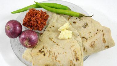 Why Bhakri Is Better Than Wheat Roti: Health Benefits of Gluten-Free Grains Like Jowar, Bajra and Ragi You Can't Ignore