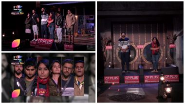 Bigg Boss 12: Mid-Week Eviction Between Romil and Surbhi; Who Do You Think Will Be Eliminated? Watch Video