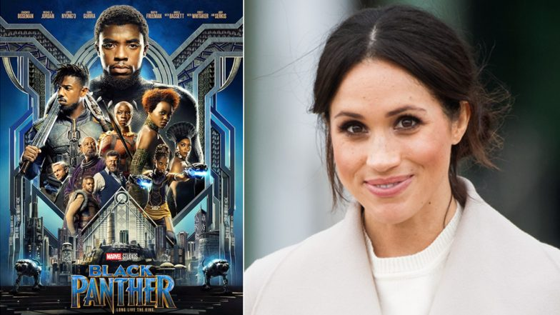 Meghan Markle Tops Google's 2018 UK Search; Marvel Most Searched Movie Title