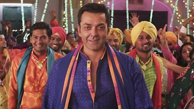 Bobby Deol On Failure & Success: I Had Absolutely Nothing and My Children Started Asking Why Don't I Go To Work!
