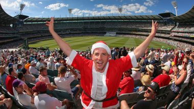 Boxing Day 2018 Cricket Matches: List of Tests to Be Played on December 26 This Year