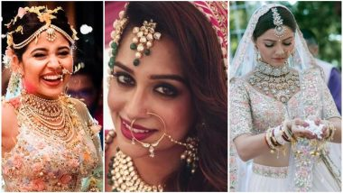 Shweta Tripathi, Dipika Kakar, Rubina Dilaik – 7 Celebrities Who Tied the Knot in 2018 and Left Us Awestruck With Their Stunning Weddings!
