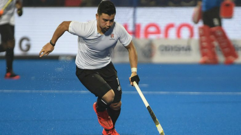 Canada vs South Africa, 2018 Men's Hockey World Cup Match Free Live Streaming and Telecast Details: How to CAN vs SA HWC Match Online on Hotstar and TV Channels?