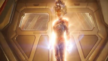 Captain Marvel New Trailer Out and We Hope the New MCU Movie Is Not as Dull and Boring – Watch Video