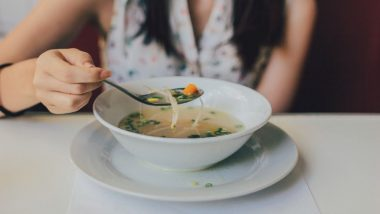 Chicken Soup Health Benefits: A Bowl of Soup Froth Has Many Medicinal Wonders