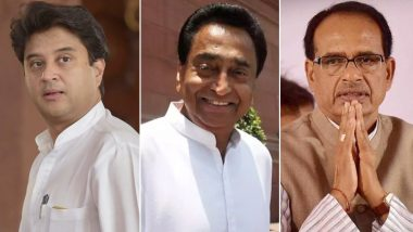 Who Will be Next Chief Minister of Madhya Pradesh?