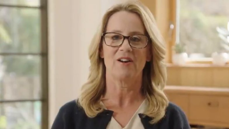 Christine Blasey Ford Honours Sexual Assault Survivor Rachael Denhollander in Her First Public Appearance After Kavanaugh Hearing