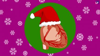 Christmas Eve: Tis The Season of Heart Attacks? 6 Health Problems To Watch Out For During Xmas