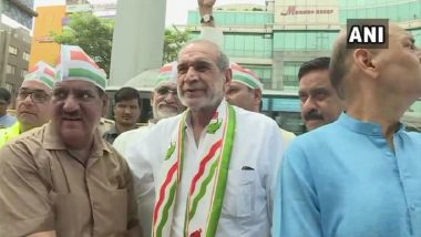1984 Anti-Sikh Riots Case: Delhi High Court Convicts Congress Leader Sajjan Kumar, Sentences Him to Life Imprisonment