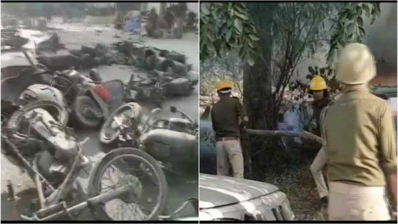Bulandshahr Violence: Congress Attacks BJP Asking Is This the Change Narendra Modi Promised, Demands Inquiry