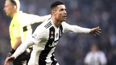 Cristiano Ronaldo Rested for Genoa, Serie A Clash After Champions League Heroics