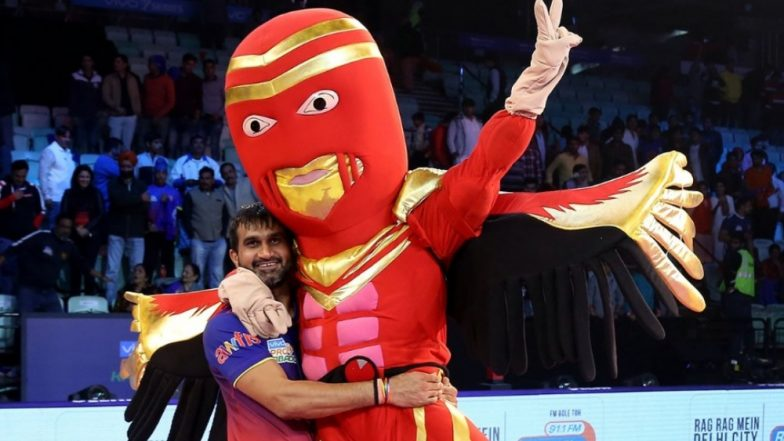 Dabang Delhi vs Tamil Thailavas, PKL 2018-19 Match Live Streaming and Telecast Details: When and Where To Watch Pro Kabaddi League Season 6 Match Online on Hotstar and TV?
