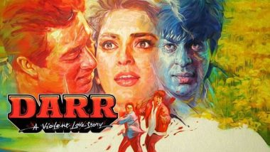 Sunny Deol Reveals Why He Did Not Speak With Shah Rukh Khan Post Darr For 16 Years!