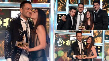 Divya Agarwal Takes Home The MTV Ace of Space Trophy!