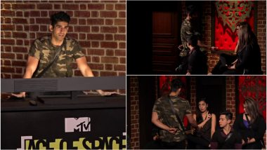 MTV Ace Of Space: Varun  Sood Proposes To Divya Agarwal; She Threatens Him With Dire Consequences!