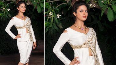 Yeh Hai Mohabbatein's Divyanka Tripathi Makes It To The Forbes Top 100 List Second Time An A Row!
