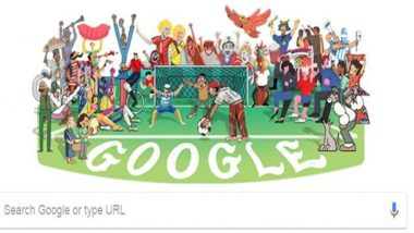Google Year in Search 2018: FIFA World Cup 2018, Live Score Among the Top 5 Most Searched Terms in India Says Google Zeitgeist List