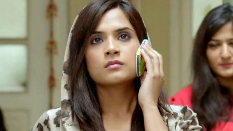 Richa Chadha Hints at Fukrey 3 in the Making?