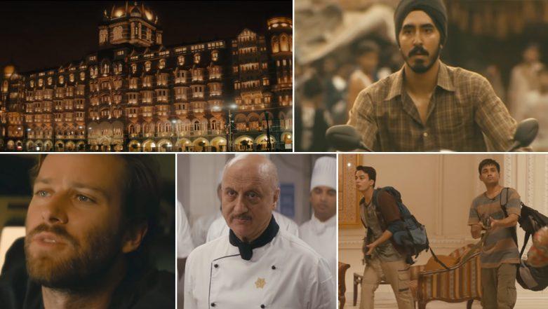Hotel Mumbai Teaser: Dev Patel, Armie Hammer and Anupam Kher Star in This Dark Reminder of 2008 Terrorist Attack in Mumbai - Watch Video
