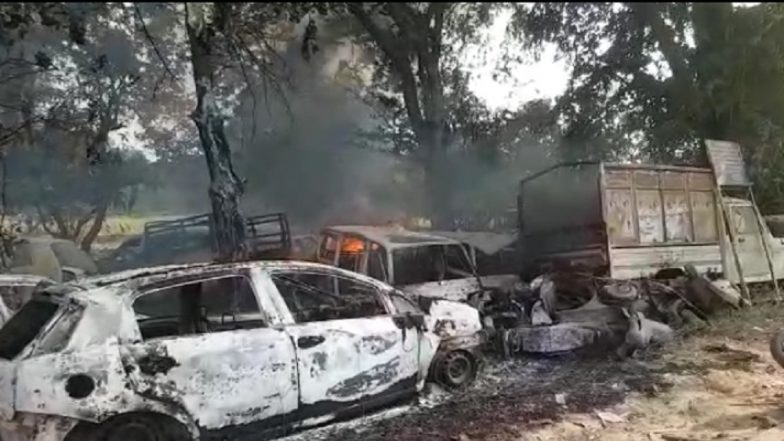 Bulandshahr Violence Post Ijtema Pre-Planned? Cow Remains Left in Open to Trigger Communal Tension, Says Report