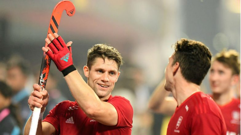 England Vs New Zealand 2018 Mens Hockey World Cup Match Free Live Streaming And Telecast