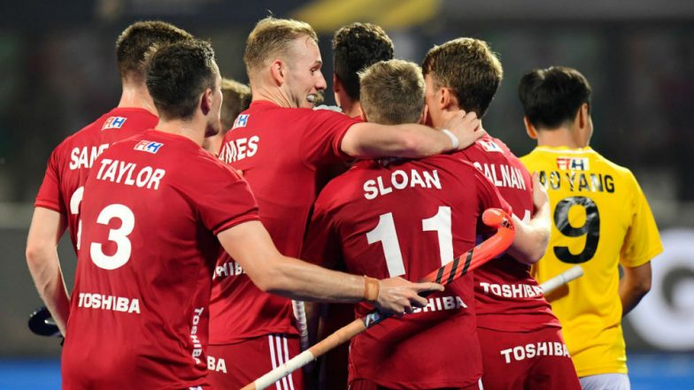 England vs Australia, 2018 Men's Hockey World Cup Match Free Live Streaming and Telecast Details: How to ENG vs AUS HWC Match Online on Hotstar and TV Channels?