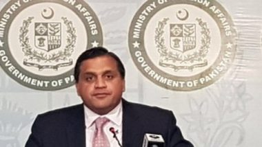 Pakistan Dismisses India's Offer to Swap Land for Kartarpur