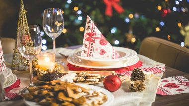 Christmas & New Year Feasting: Here's How Binge Drinking and Eating During the Holidays Affects Your Health More than You Think
