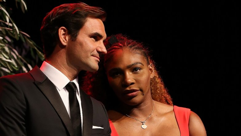 Roger Federer vs Serena Williams at Hopman Cup: Swiss Ace to Face American Tennis Star For First Time in History